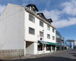 A Part of Reykjavík Apartments - Grettisgata
