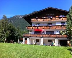 Haus Zillertal am Achensee