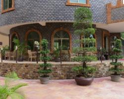 Khmer Camelot Resort
