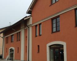 Alta Hostel