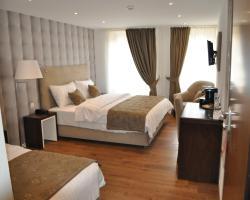 Hotel de Savoie