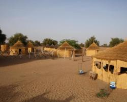Gîte Africain de Koba