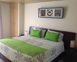 Hotel El Lago Inn, El Country