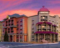 Best Western Plus Boomtown Casino Hotel
