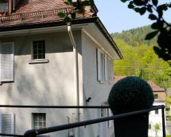 Appartement12 Baden-Baden