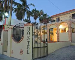 Hostel Baja Backpackers