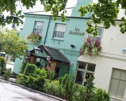 The Wheatsheaf Hotel by Good Night Inns