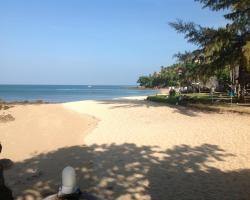 Lanta River Sand Resort