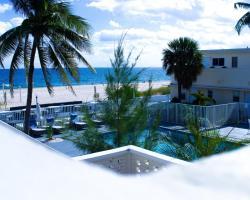 Coral Tides Resort