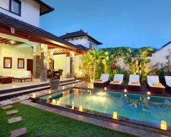 Adhyatma Villa