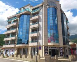 Apartments Markićević
