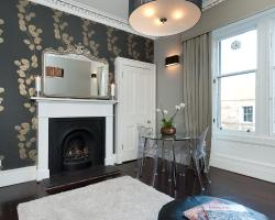 Livingstone Place Apartment