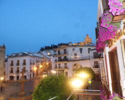 Plaza San Sebastián