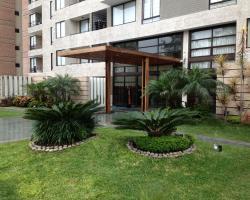Parque Miraflores Apartment