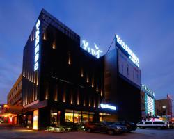 Yida Vogue Hotel