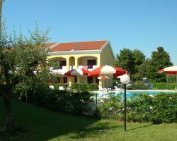 Villaggio Borgo dell'Ulivo