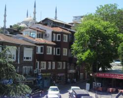 Sultan Apartments