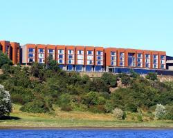 Enjoy Chiloé - Hotel De La Isla