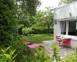 Un Studio sur Pompidou - Metz