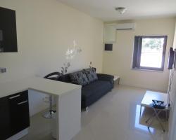 Apartments Amfora
