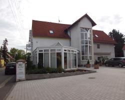 Hotel am Park Garni