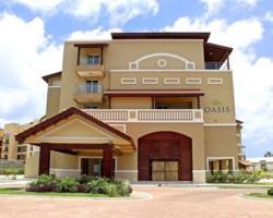 Oasis Aruba Ocean Front #9