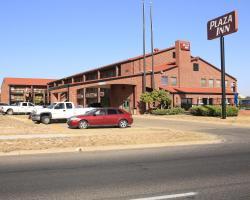 Plaza Inn Midland