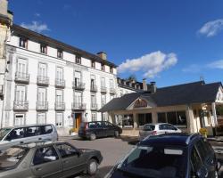Hôtel Panoramic et des Bains