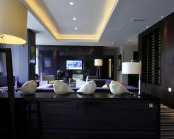 The Golf Hotel Woodhall Spa