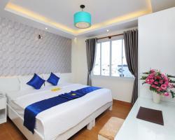 Blue River Hotel 3