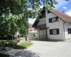 Guest House Sveti Marko Gacka