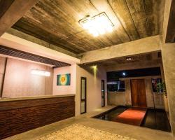 Palm House Apartment