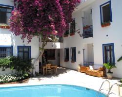 Dalyando Hotel & Apartments