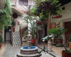 Hotel Atilanos