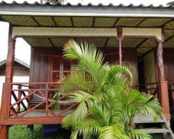 Pan's Guesthouse