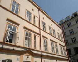 Residence Pinkas Prague
