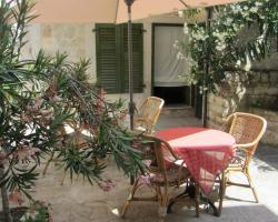 Apartment Grisia