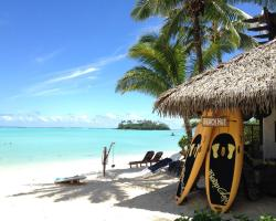 Pacific Resort Rarotonga