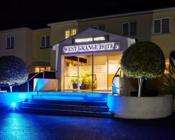 Mercure Newbury West Grange Hotel