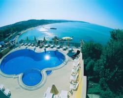 Kilyos Kale Hotel