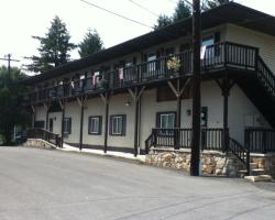 Yough Valley Motel