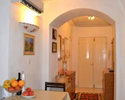 Apartment Divina Ragusa