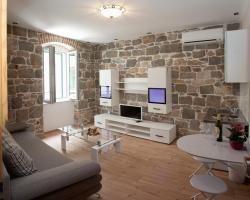 Casa Matošića Apartments