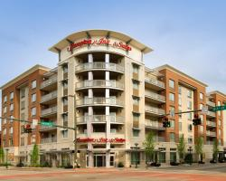 Hampton Inn & Suites Chattanooga Downtown