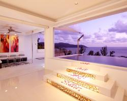 Phuket Kata Beach Seaview Penthouse