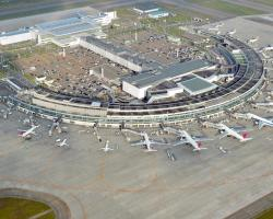Air Terminal Hotel