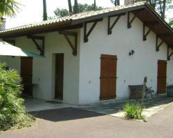 Une Villa au Pyla