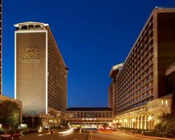 Galt House Hotel, A Trademark Collection Hotel