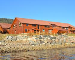 Eriks Viking Lodge