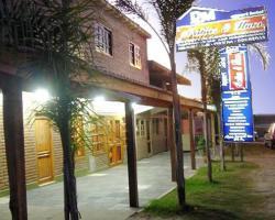 Apart Hotel Matias y Hnos
